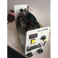 Quality ARC200G Portable Welding Machine Max Current 200A , 45% Duty Cycle for sale