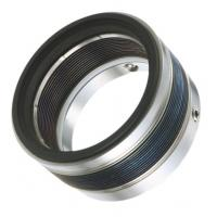 China Metal Bellow Type John Crane Mechanical Seal For Chemical / Water Pump on sale