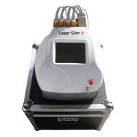 China 650nm I-Lipo Laser Lipolysis Slimming Lipo Laser Machine for Fat Removal for sale