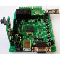Quality Shinelink PCB Board Assembly , Circuit Board Assembly Services UL Certificated for sale