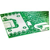 Buy cheap Printed Rigid PCB Prototype Circuit Board Multilayer 0.2mm-7mm  Board Thickness from wholesalers