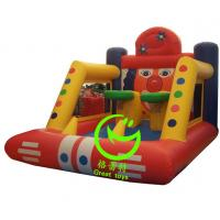 Quality Hot selling inflatable sports game with 24months warranty GT-SPT-0601 for sale