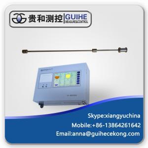 China Diesel storage oil tank digital RS485 automatic tank level gauge magnetostrictive float sensor station remote gauge on sale