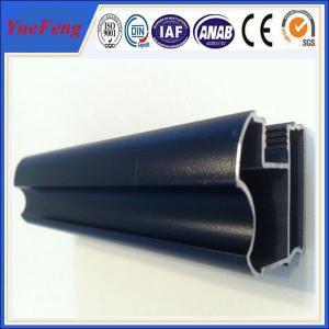 Quality OEM aluminum corner tile trim manufacturer, aluminium cabinet profiles, aluminium wardrobe for sale