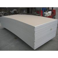China Plasterboard/Gypsum ceiling board on sale