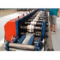 China High Speed Light Steel Keel Roll Forming Machine Dimension 4.5 M * 1.2 M * 1.2 M on sale