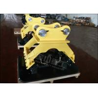 Quality Excavator Vibro Hydraulic Plate Compactor Fit Hitachi EX200 EX210 EX220 for sale