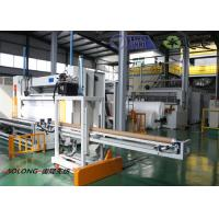 China High Speed SSS PP Non Woven Fabric Making Machine / Equipment 1.6m-3.2m on sale