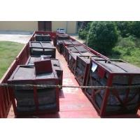 Quality Chrome Molybdenum Alloy Steel Castings Packed In Pallets Designed For Abrasion for sale