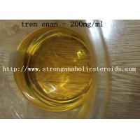 Quality Trenbolone Enanthate Injecting Anabolic Steroids for sale