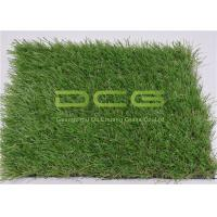 Quality Durable Classic Synthetic Fake Grass CE Certificated 8 Years Service Time for sale