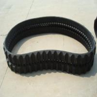 China Rubber Track for Small Excavator Machine (200*72) on sale