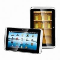 Quality DVC S7E Samsung 5PV 210 7-inch Tablet PCs with 2G/3G Calling Function, 4,000mAh Battery for sale