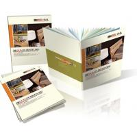Buy cheap Brochure Printing Service (BS-B04) from wholesalers