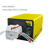 Quality Dispensing Peristaltic Pump for sale