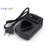 Buy cheap EU Standar 12v Lithium Ion Battery Charger , Fast Charging Universal Battery Charger from wholesalers
