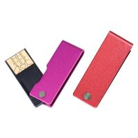 Buy cheap Mini Swivel USB pen disk with Multi-color from wholesalers