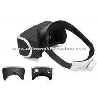 Quality Bluetooth 4.0 Wireless VR Headset for sale