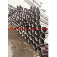 Buy ASTM A213 TP347 austenitic stainless steel seamless pipe at wholesale prices