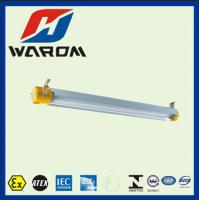 Quality ATEX IECEx aluminum explosion-proof fluorescent light fittings LED IP66/67 BAY51-D for sale