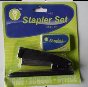 Quality No. 10 Stapler Set for sale