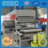 GL-1000B Multifunctional bopp adhesive tape making machine for sale