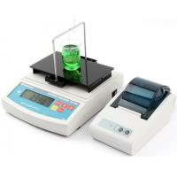 China DH-300L  Specific Gravity Hydrometer , Specific Gravity Test Equipment , Specific Gravity Balance for Liquids on sale