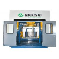 Multi Function Dip Spin Coating Machine , Full Automatic Coating Machine Max Capacity Is 3300kg/H