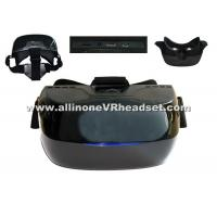 Quality Fashion Gaming Virtual Reality Head Set Cortex 17 CPU with 3D Gravity Sensor for sale