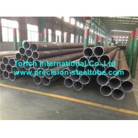 Quality TORICH 1010 1020 10# 20# Carbon Steel Hot rolled Seamless Steel Tube GB/T 8163 for sale