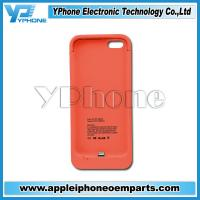 Quality hot sale colorful 3.7V Li - ion OEM Original New extra Batteries For iPhone 5c for sale