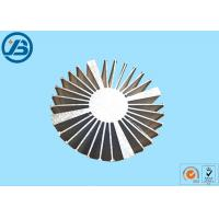 Quality Magnesium Extruded Profiles For Round Heat Sink Radiator AZ31B ME20M AZ80A for sale