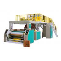 Quality Co - Extrusion Stretch Film Extrusion Machine 1000mm , 50m/Min Speed TL-1250 for sale