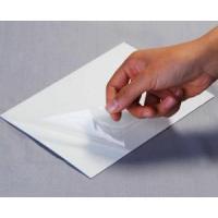 China self-adhesive film/self-adhesion film/pe self-adhesive tape for sale