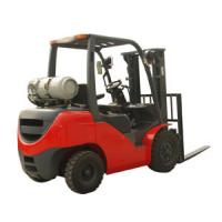 Quality 2-3.5t Lpg Forklifts with toyota 4Y Engine for sale