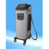 Quality Vertical Long Pulse Yag Laser Hair Removal Machine , Vascular Lesion treatment Equipment for sale
