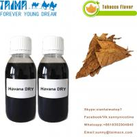 Buy Wholesale Electronic E Liquid PG Based Concentrate Havana DRY Flavor at wholesale prices