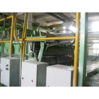 Quality Vacuum Molded Pulp Packaging Machinery With High Production Efficiency for sale