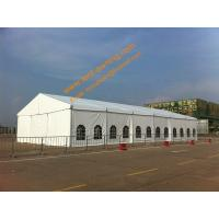 Buy cheap Aluminum Framework and PVC Roof Outdoor Event Wedding Party Tent from wholesalers