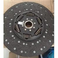 Quality 1878003869, 20729071 VOLVO Clutch Disc for sale