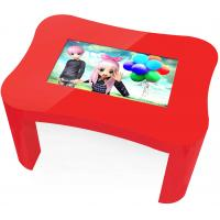 Quality FHD LCD TOuch Screen Table Interactive Type Waterproof 43 Inch For Kids for sale