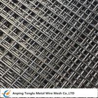 Buy cheap Stainless Steel 316 Welded Wire Mesh  2