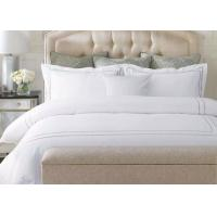 Buy Fashion Cotton Embroidered Elegant Bedding Sets Real Simple 4Pcs OEM at wholesale prices
