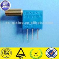 China Trimming   potentiometer,3296 with a long shaft,special modle (0.5w,640v) on sale