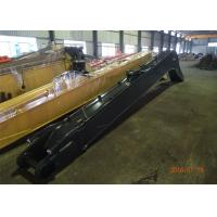 Quality 15.5 Meter Volvo EC210B Excavator Long Boom with 0.5 Cum Bucket for sale