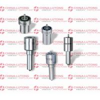 Quality Isuzu engine Nozzle-Diesel Injection Nozzle OEM Dlla158pn209/105017-2090 for sale