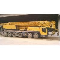 Quality Cooper 100 Ton Used Crane Truck 2 R/Min Max Swing Speed 2012 Year Made for sale