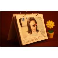 Quality 6mm 3mm Acrylic Desk Calendar Stand Color Appearance With Characteristic for sale