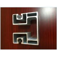 Buy cheap Industry Square Aluminum Profile System 40mm X 40mm For Windows / Doors from wholesalers