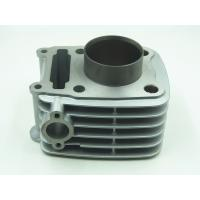 Buy cheap DS125  Motorcycle Cylinder Block , 125cc Single Cylinder Block For Bajaj Engine from wholesalers